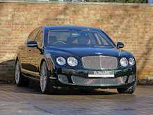 Bentley Continental Flying Spur Speed - Thumb 0