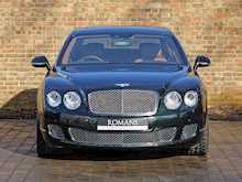 Bentley Continental Flying Spur Speed - Thumb 1