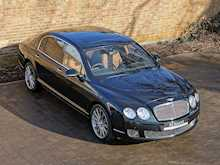 Bentley Continental Flying Spur Speed - Thumb 2