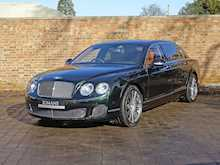 Bentley Continental Flying Spur Speed - Thumb 3