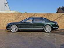 Bentley Continental Flying Spur Speed - Thumb 4