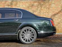 Bentley Continental Flying Spur Speed - Thumb 5