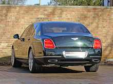 Bentley Continental Flying Spur Speed - Thumb 6