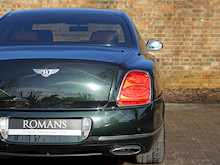 Bentley Continental Flying Spur Speed - Thumb 32