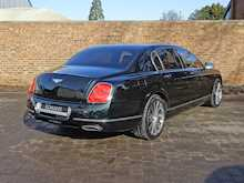 Bentley Continental Flying Spur Speed - Thumb 33