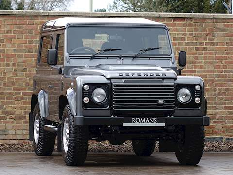 Land Rover Defender 90 Landmark