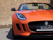 Jaguar F-Type S V8 Convertible - Thumb 2