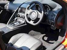 Jaguar F-Type S V8 Convertible - Thumb 11