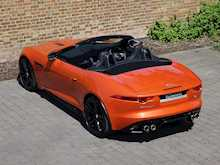 Jaguar F-Type S V8 Convertible - Thumb 14