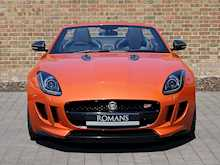 Jaguar F-Type S V8 Convertible - Thumb 24