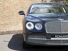 Bentley Flying Spur W12 Mulliner - Thumb 4