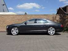 Bentley Flying Spur W12 Mulliner - Thumb 5