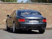 Bentley Flying Spur W12 Mulliner - Thumb 8