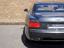 Bentley Flying Spur W12 Mulliner - Thumb 11