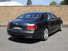 Bentley Flying Spur W12 Mulliner - Thumb 24