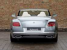 Bentley Continental GT Speed Convertible - Thumb 13