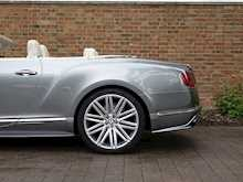 Bentley Continental GT Speed Convertible - Thumb 16