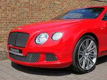 Bentley Continental GT Speed - Thumb 11