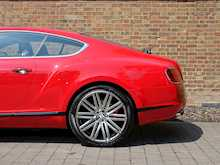 Bentley Continental GT Speed - Thumb 13