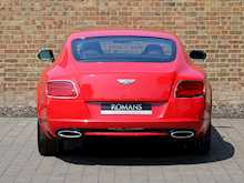 Bentley Continental GT Speed - Thumb 21
