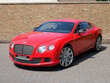 Bentley Continental GT Speed - Thumb 24
