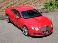 Bentley Continental GT Speed - Thumb 25