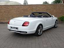 Bentley Continental Supersports Convertible ISR - Thumb 2