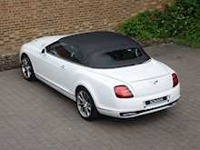 Bentley Continental Supersports Convertible ISR - Thumb 4