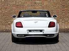 Bentley Continental Supersports Convertible ISR - Thumb 15