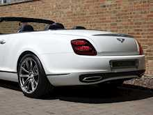 Bentley Continental Supersports Convertible ISR - Thumb 17