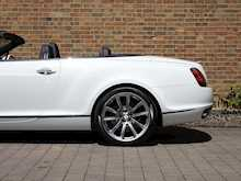 Bentley Continental Supersports Convertible ISR - Thumb 18
