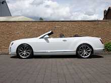 Bentley Continental Supersports Convertible ISR - Thumb 19