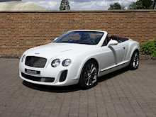 Bentley Continental Supersports Convertible ISR - Thumb 20