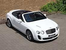 Bentley Continental Supersports Convertible ISR - Thumb 21