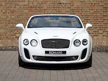 Bentley Continental Supersports Convertible ISR - Thumb 22