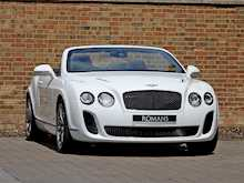 Bentley Continental Supersports Convertible ISR - Thumb 0