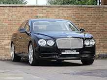 Bentley Flying Spur V8 - Thumb 0