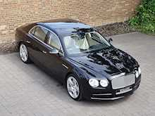 Bentley Flying Spur V8 - Thumb 4