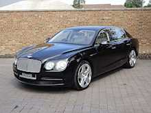 Bentley Flying Spur V8 - Thumb 5