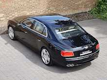 Bentley Flying Spur V8 - Thumb 12
