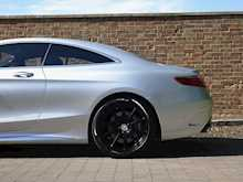 Mercedes-Benz AMG S63 Coupe - Thumb 3