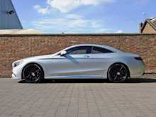 Mercedes-Benz AMG S63 Coupe - Thumb 23