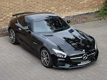 Mercedes-Benz AMG GT S Edition 1 - Thumb 31