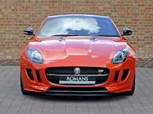 Jaguar F-Type S V6 Coupe - Thumb 1