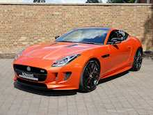 Jaguar F-Type S V6 Coupe - Thumb 3