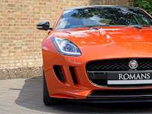 Jaguar F-Type S V6 Coupe - Thumb 4