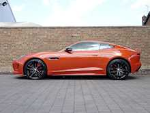 Jaguar F-Type S V6 Coupe - Thumb 5