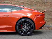 Jaguar F-Type S V6 Coupe - Thumb 6