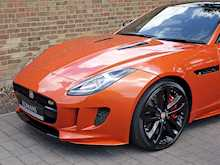 Jaguar F-Type S V6 Coupe - Thumb 9