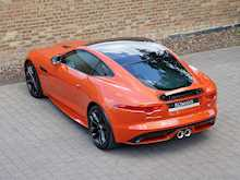 Jaguar F-Type S V6 Coupe - Thumb 12